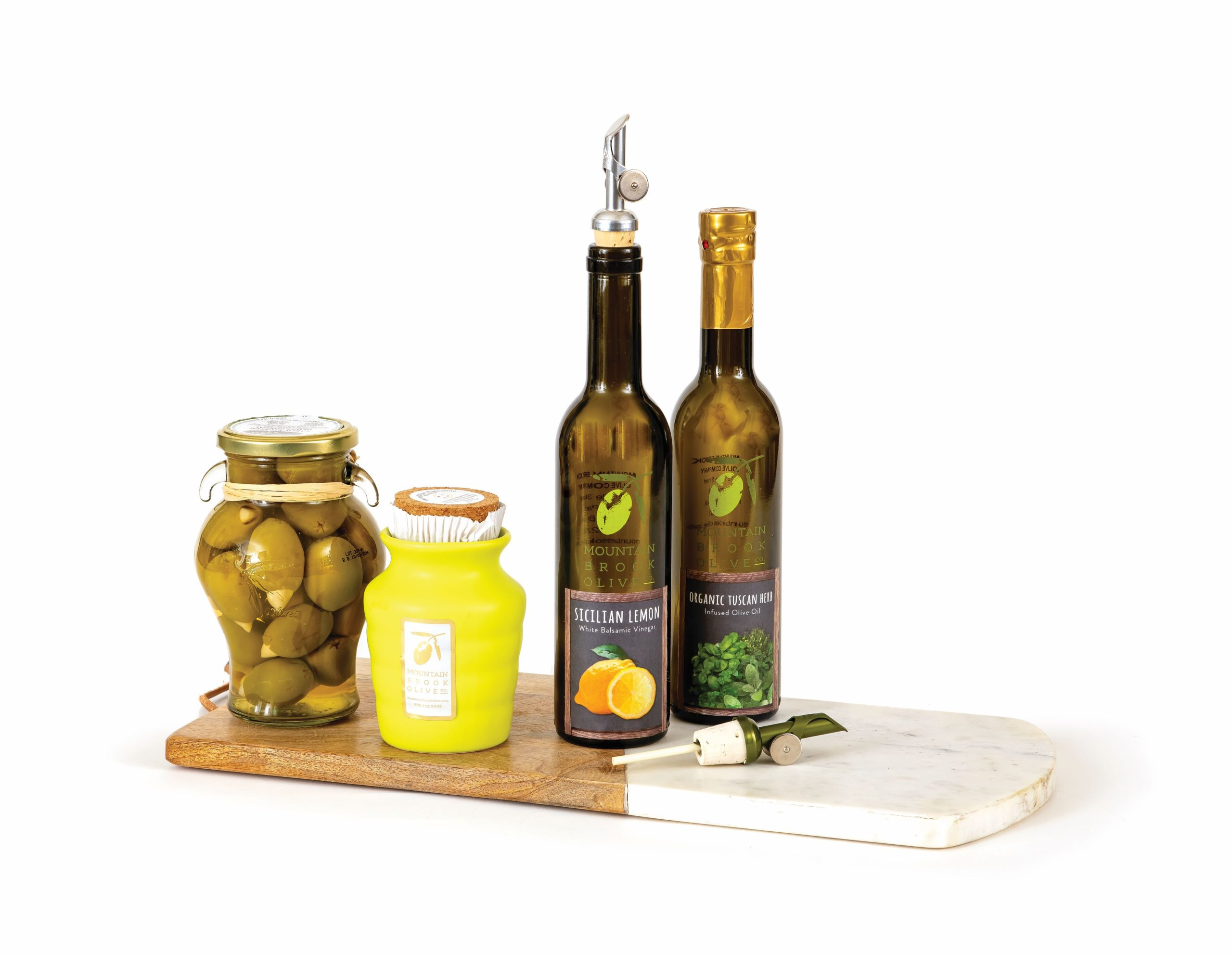 The Olive Company