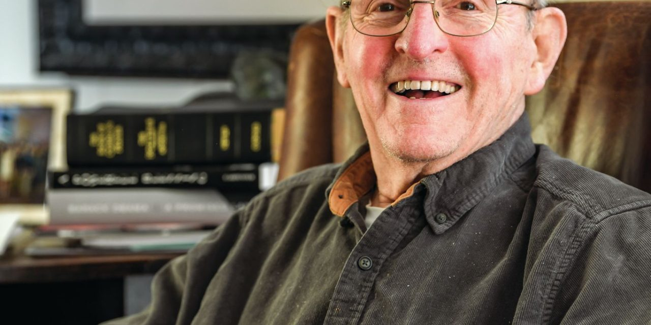 An Interview With Reverend Doug Carpenter, Retired Episcopal Priest